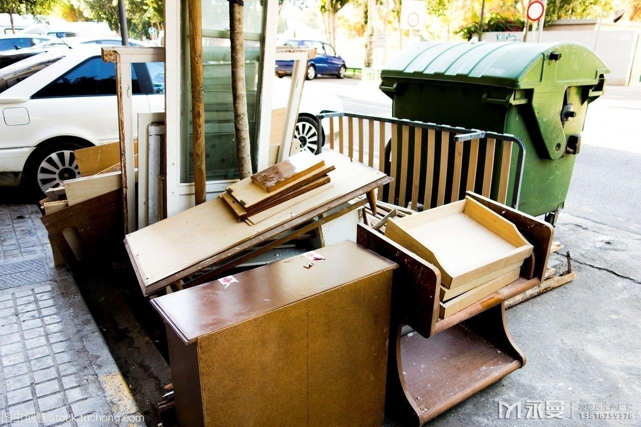 家具属于什么垃圾?
