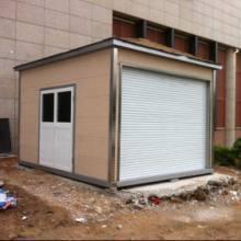 垃圾房为什么要安装门
